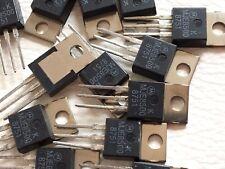 MJE8500 NPN Transistor 700V 2.5A 65W BY MOTOROLA LOT OF 15