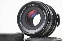 {Late Model MINT} PENTAX SMC P 90mm f/2.8 Lens For 6x7 67 67II From Japan