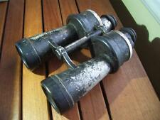 WW2 German 7x50 kriegsmarine U boat binoculars BEH (LEITZ)