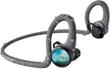 Plantronics BACKBEAT FIT 2100 Bluetooth - Sport Kopfhörer, In-Ear Grau