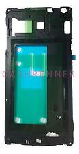 Vordere Rahmen Gehäuse LCD Frame Housing Cover Samsung Galaxy A7 & Duos