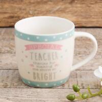 Gift For Teacher - Thanks For Making Me Shine Bright Mug LL275