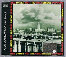 RED HOT CHILI PEPPERS UNDER THE BRIDGE CD SINGOLO cds