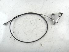 1983 Honda CM450 Hondamatic/83 CM 450/CM450A Clutch Cable with Bracket