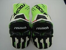 Reusch Race Tec 16 GS Grand Slalom Racing Mittens Adult Large (10) V35 PREOWNED
