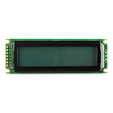 8x1 LCD Module LCM Display 0801 Charactrer LCD Module Grey LCD Display