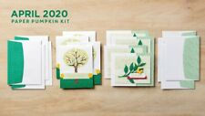 "April 2020 Paper Pumpkin ""My Wonderful Family"" - Full Kit OR Refill - CHOOSE 1"