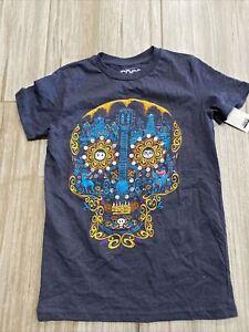 Disney Coco Graphic T-Shirt