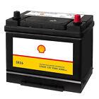 ECTIVE EPC60 Autobatterie 12V 60Ah Starterbatterie KFZ-Batterie Battery 55Ah