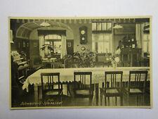 Ansichtskarte Ummeln  Bielefeld Brackwede Asyl Speisesaal um  1930