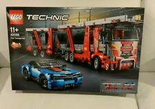 LEGO 42098 Technic City Transporter NEW SEALED FREE SHIPPING V RARE