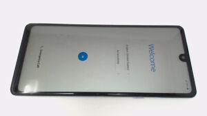 LG Stylo 6 LM-Q730MM Cellphone (White/64GB) Metro PCS
