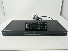 Sony BDP-S580 3D Blu-Ray Disc / DVD Player with Remote Control