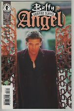 Buffy Vampire Slayer Angel #3 photo cover comic book Tv show series Joss Whedon