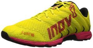 Inov-8 F-Lite 195 Cross-Training Women's Shoes Lime/Berry/Black Sz 10 M **New**