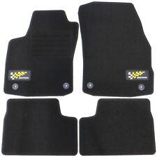 passend für Opel Astra H Twin Top Fußmatten Autoteppich Baujahr 2005 - 2010 lsru