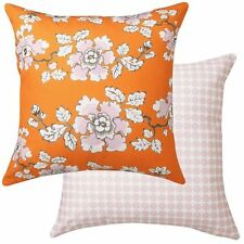 Floral & Garden Square Living Room Decorative Cushions