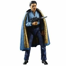 "Star Wars - Black Series - 40th Anniversary ESB - Lando Calrissian - 6"" Figure"
