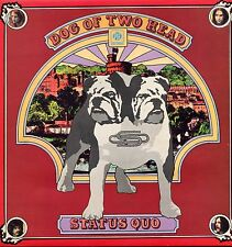 "STATUS QUO ""DOG OF TWO HEAD"" ORIG UK 1971 M-"