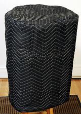 HARBINGER V2115 V2215 Premium Padded Black Covers (2) - Quantity of 1 = 1 Pair!