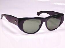 Vintage 1980's B&L Ray Ban Wayfarer Dekko W0585 Sunglasses
