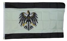 Kingdom of Prussia Polyester 3x5 Foot Flag Germany Banner Prussian German New