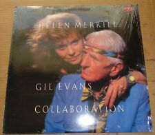 HELEN MERRILL / GIL EVANS Collaboration - EmArcy 834 205-1 SEALED