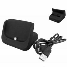 BLACK DOCKING STATION BATTERY CHARGER CRADLE DOCK FOR GALAXY S3 I9300 & S3 LTE