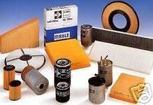 Opel Calibra de petróleo y de aire y filtros de combustible Kit De Servicio!