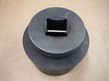 "Torc Up Impact Socket S24M100 100MM 1 1/2"" Drive 6PT"