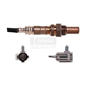Oxygen Sensor-OE Style DENSO 234-4077