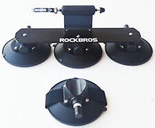 Suction-type bicycle roof racks one Bicycle roof frame  NEW