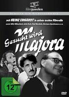 HEINZ ERHARDT: GESUCHT WIRD MA - ERHARDT,HEINZ   DVD NEU