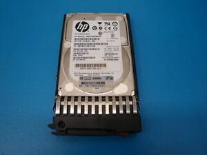 HP 614828-003 MM1000EBKAF 1TB 2.5 SATA Hard Drive with SFF Tray 626162-001
