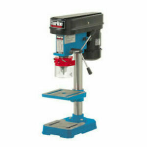 Clarke CDP5EB Drill Press (Blue) - 6550030