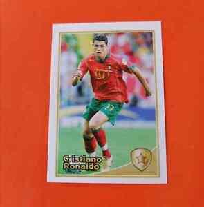 Cristiano RONALDO Portugal Football Fan AFRICA 2010 LUXOR Co.#91