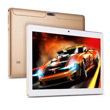 "10.1""Zoll Octa Core Android 6.0 WIFI Tablet PC Dual SIM / Kamera Computer PAD DE"