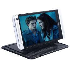 Supporto Tappetino universale da Auto cruscotto inclinabile per HTC ONE M7 M8