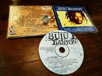 Buju Banton - Unchained Spirit Cd Perfetto
