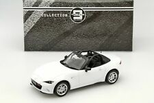 Triple 9 - Mazda MX 5 white - 1/18 - T9-1800197