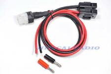 1m Power Cable for Mobile Radio Yaesu FT-857D FT-897D ICOM IC725A IC-706 IC-7400