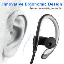 Wireless Bluetooth Earphone Earbuds Sport Running Handfree Headset In-Ear Stereo