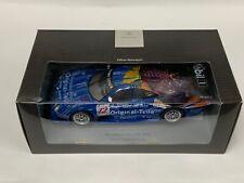 1/18 Maisto Mercedes CLK GTR Original Teile Dealer Edition  From 1998. JI137