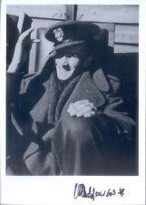 SPBB47 RAF WWII WW2 Polish Battle of Britain photo hand signed MARTEL