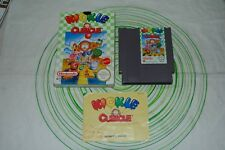 Kickle Cubicle per Nintendo Nes pal A ita