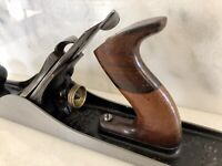 Stanley Bailey No. 5C Type 11 Jack Plane 1910-1918
