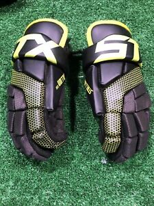 Stx Stallion 100 Lacrosse Gloves