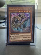 Gizmek Uka, The Festive Fox Of Fecundity Yugioh Eternity Code Secret Rare