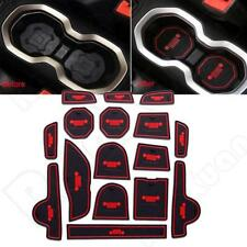 Floor Mat Door Mats Accessories Rubber Protector For Jeep Renegade 2016 2017 New