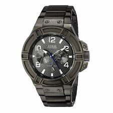 Quartz (Automatic) Stainless Steel Strap Sport Wristwatches